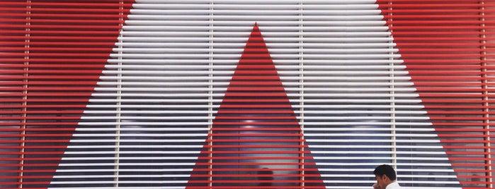 Adobe Systems is one of Lugares favoritos de Jyothsna.