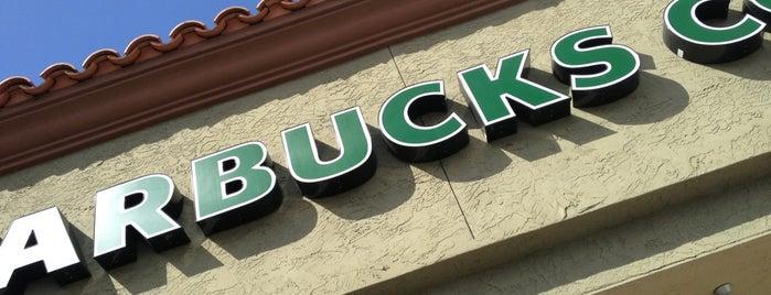 Starbucks is one of Posti che sono piaciuti a Katie.