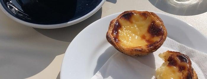 Café Lisboa is one of Elenaさんの保存済みスポット.