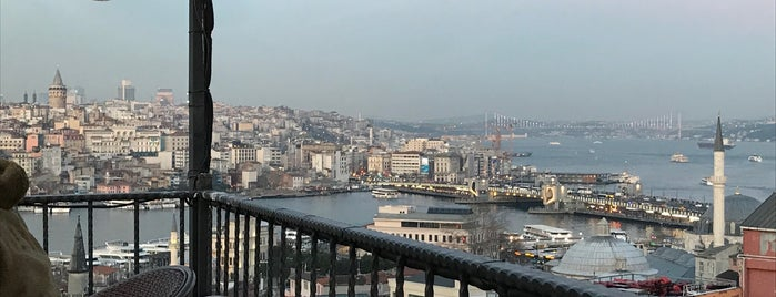 Bab-ı Âli Kahvesi is one of Istanbul.