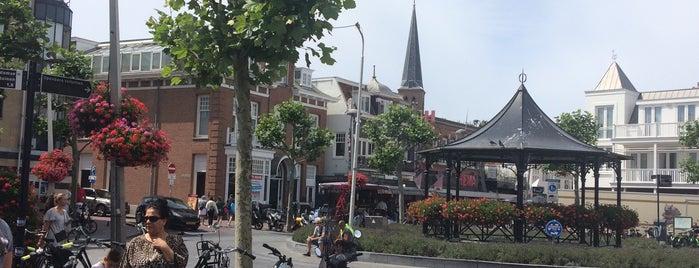 Zandvoort is one of Netherland Top Venue.