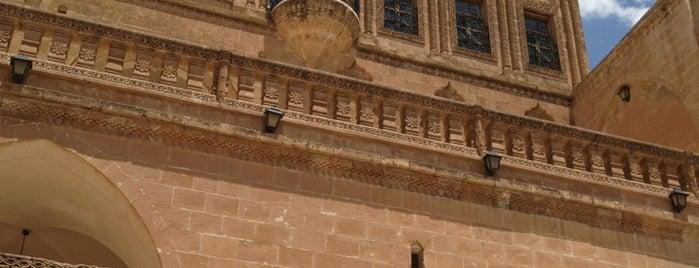 Midyat Kültür Evi is one of Diyarbakır.