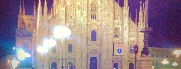 Piazza del Duomo is one of Best places of Greater Milan.