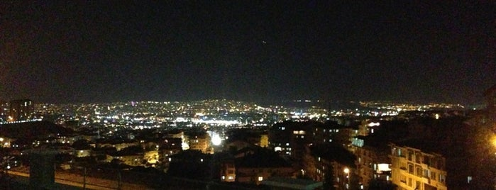 Kuşcağız Ankara Manzarası is one of Manzara.
