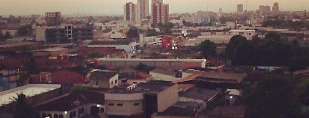 Porto Velho is one of Locais curtidos por Vanessa.