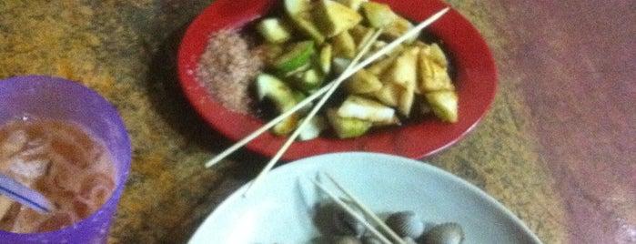 Restoran Sukri is one of @Kota Bharu,Kelantan #4.