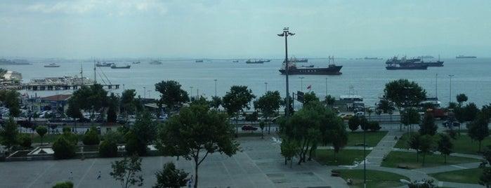 Kartal is one of İstanbul'un Semtleri 🌉🌉.