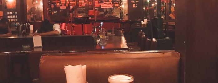 The Jaya Pub is one of Nightlife Spots @ Jakarta.