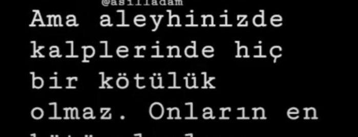 Mahall City is one of Halil G.'ın Beğendiği Mekanlar.