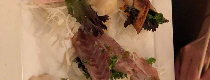 Shohko - Sushi is one of CDMX.