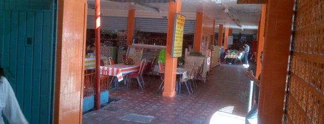 Mercado Ramón Corona is one of Mexico City.