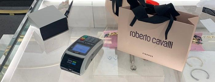 Roberto Cavalli - Centria Mall is one of Riyadh 🇸🇦.