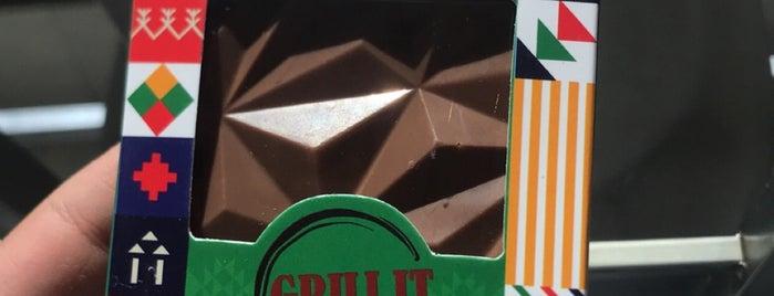 Grill It is one of Riyadh - BURGERS!!.