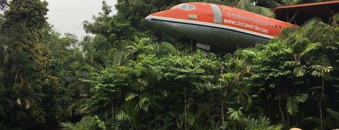 727 Fuselage is one of 🇨🇷MAE pura vida ✌️.