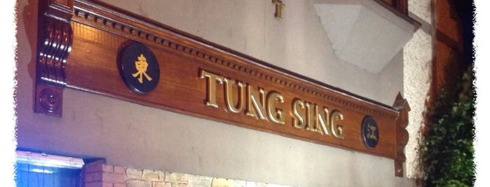Tung Sing is one of Blarney (Cork).
