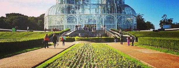 Jardim Botânico is one of World Heritage Sites List.