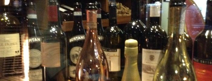 Fine Wine Bar is one of Limassol restaurants.