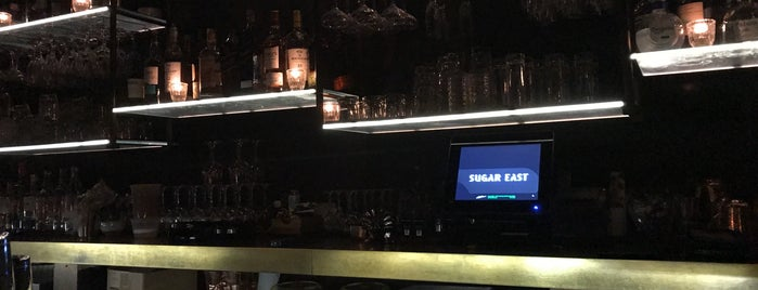 Sugar East is one of NEW DORP//NEW YORK (part three).