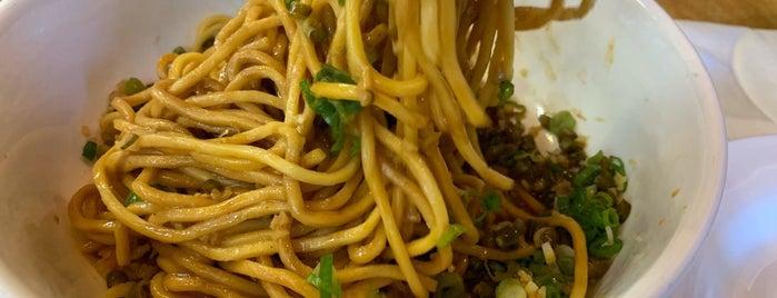 Hankow Cuisine is one of Locais curtidos por Xin.