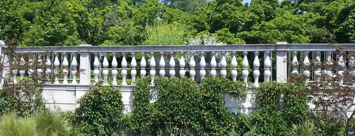 Brooklyn Botanic Garden is one of Elsewhere In Brooklyn....