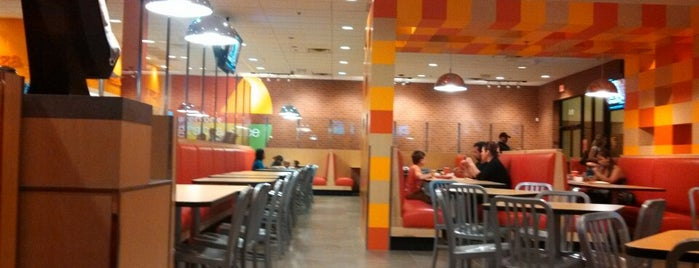 Peter Piper Pizza is one of Restaurants.