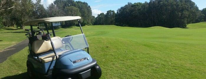 Twin Waters Golf Club is one of Keith 님이 좋아한 장소.
