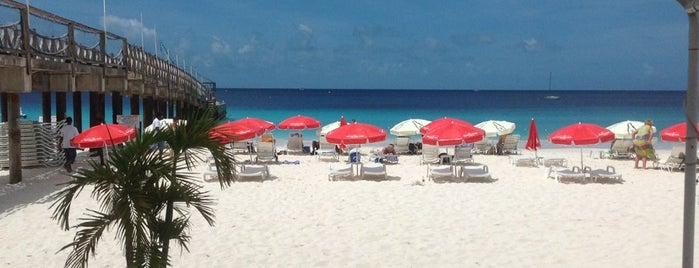 The Boatyard is one of Barbados Beaches Near The Cruise Port.