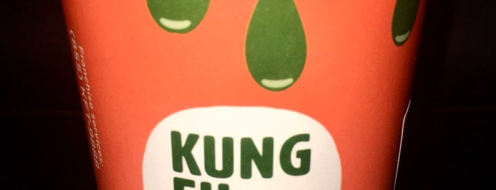 Kung Fu Tea is one of Montrose.