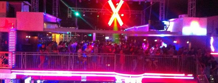 Club X Bar is one of Bodrum /TURKEY City Guide.