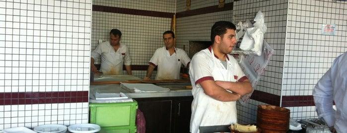 Pınar Lahmacun Pide ve Kebap Salonu is one of Diyarbakır.