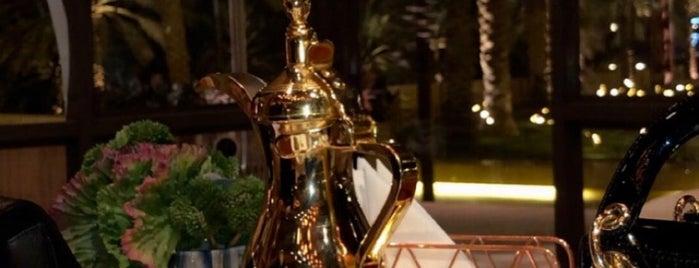 SY Café is one of riyadh.
