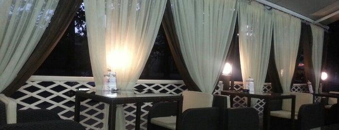Лобби-бар «Ингул» is one of สถานที่ที่ Zoya ถูกใจ.
