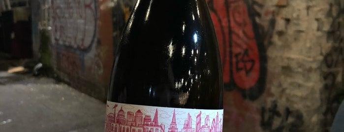 Renegade London Wine is one of London.