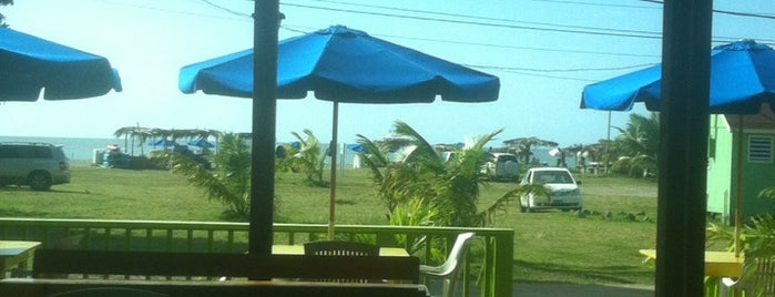Lime bar & grill is one of Nevis.