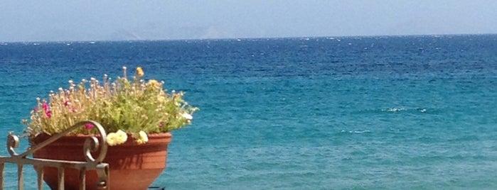Ostria Inn is one of Greece.