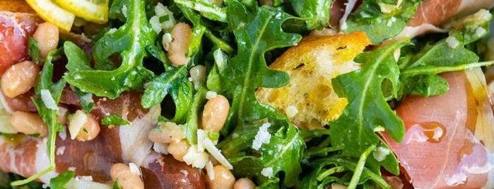 Salateira is one of lena-list.
