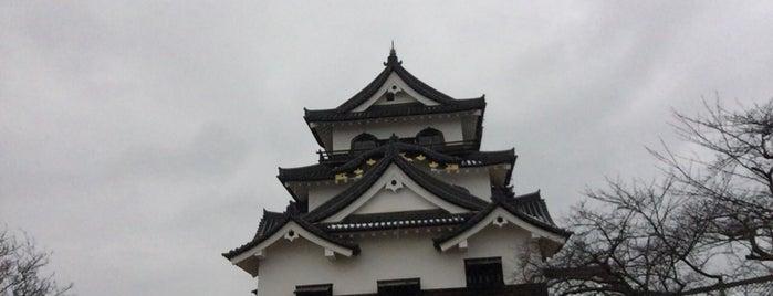 彦根城博物館 is one of 近江 琵琶湖 若狭.