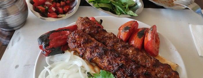 Ciğerci Yalçın Usta is one of Urfa Gezilecek Yerler ve Restaurantlar.