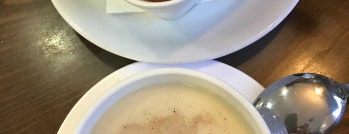 Sadabad İskender & Kebap is one of Karakuzusu 님이 좋아한 장소.