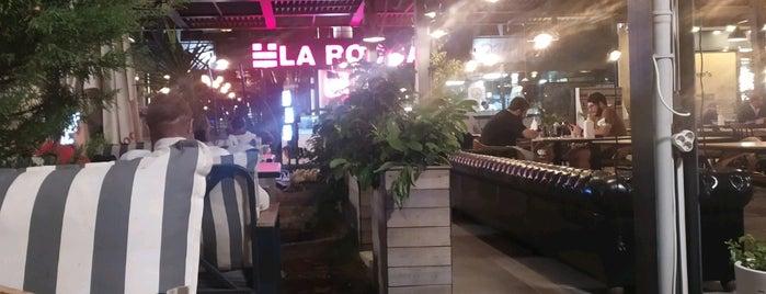 La Rocca is one of SA.