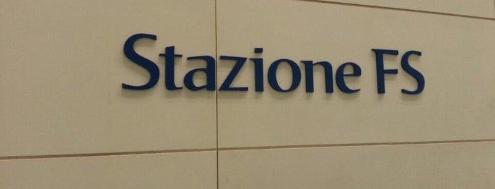 Stazioni Metro Brescia