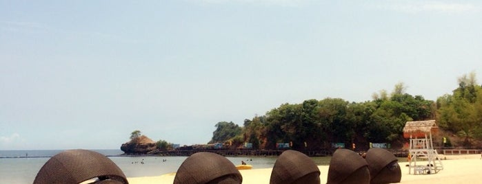 Camaya Coast is one of Posti che sono piaciuti a Genie.
