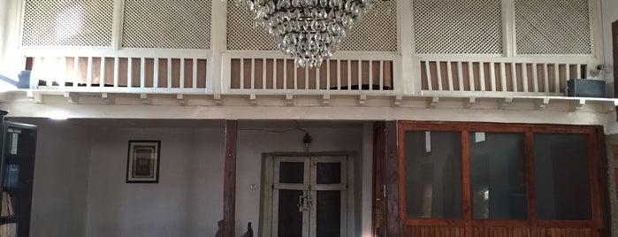 Ramazan Şemseddin Camii is one of Posti che sono piaciuti a Aylin.