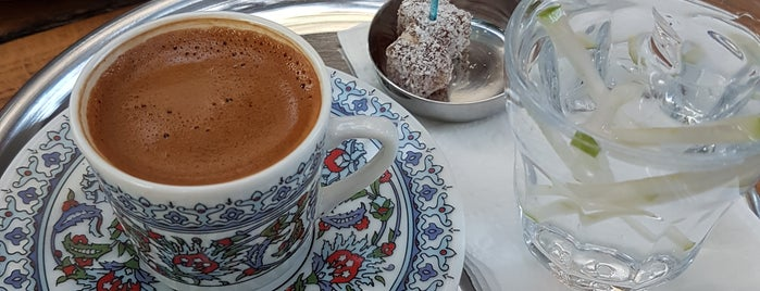 Güzelköy Fırın Cafe is one of Gespeicherte Orte von Büşra.