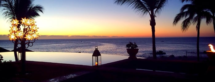 Villa Cortez - One&Only Palmilla is one of Locais curtidos por Val.