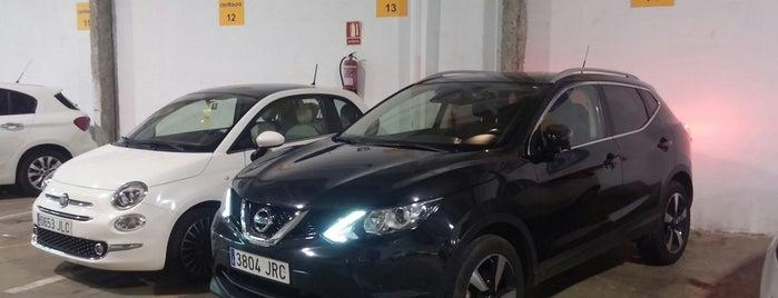Centauro Rent a Car is one of Orte, die Ernesto gefallen.