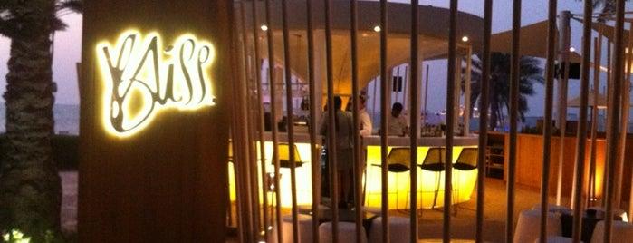 Bliss Lounge is one of Gespeicherte Orte von Begüm.