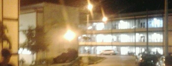 UFOP - Universidade Federal de Ouro Preto is one of Juliana : понравившиеся места.