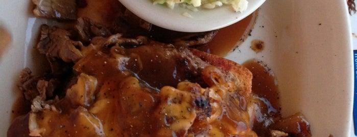 Jimbo's Diner & Restaurant is one of james list.