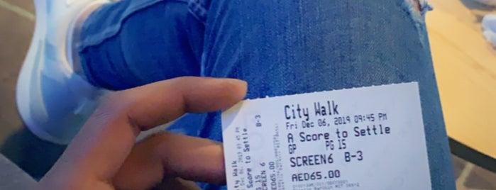 The Roxy Cinemas is one of Posti salvati di Queen.